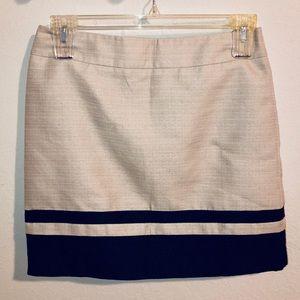 Ann Taylor Loft Business skirt